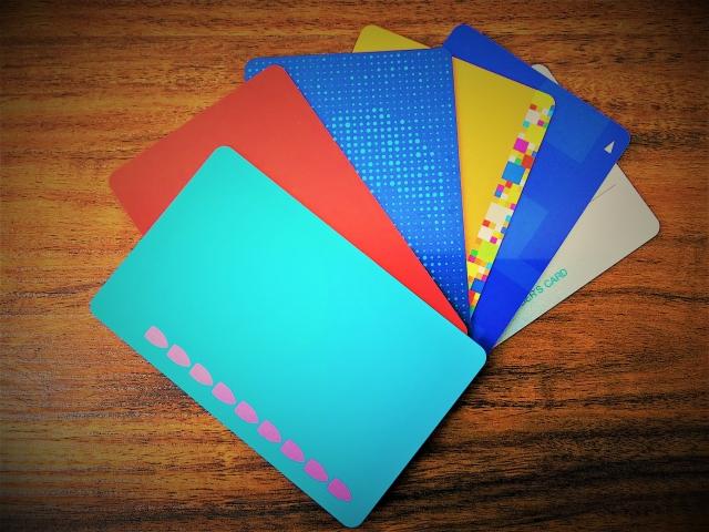 【お財布の整理】月末はお財布の中を片付けてみよう!