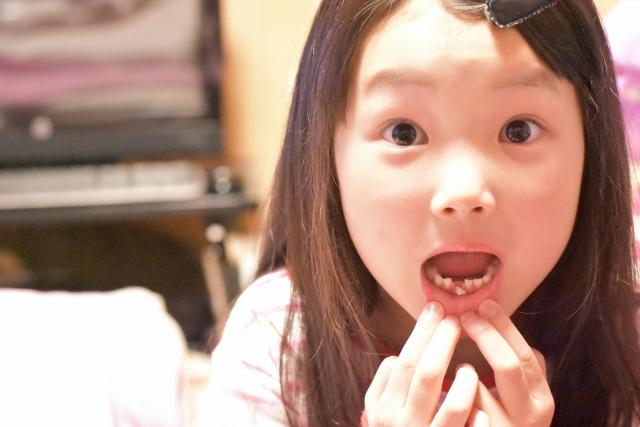 歯も収納する時代!?子供の乳歯、どうする?