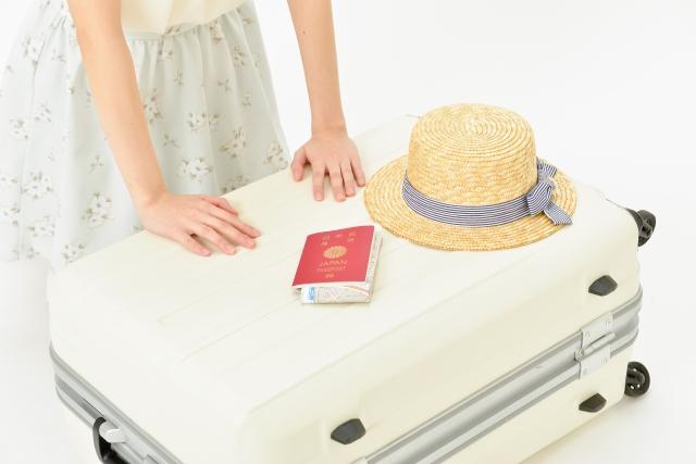 旅行は片付けるまでが旅行です!